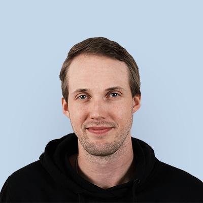 Daniel Larsson quickbutik