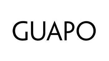 Guapo shop logo