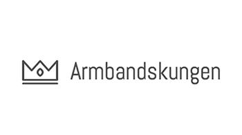 Armbandskungen logo