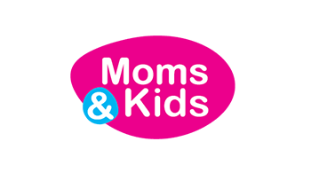 Moms & kids logo