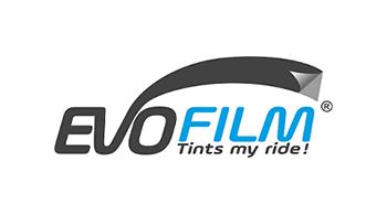 Evofilm logo