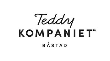 Teddykompaniet Logo