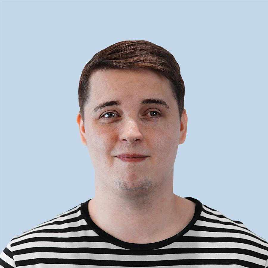 Simon Bjornestrand Quickbutik