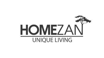 Homezan shop logo