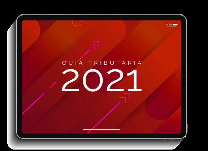 GUÍA TRIBUTARIA 2021