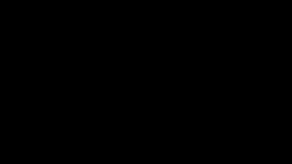 Propylparaben atomic structure