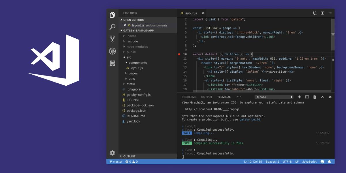 My Favorite VS Code Extensions