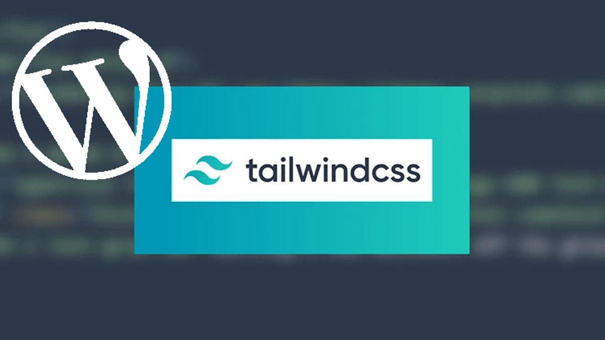 WordPress Tailwind Setup