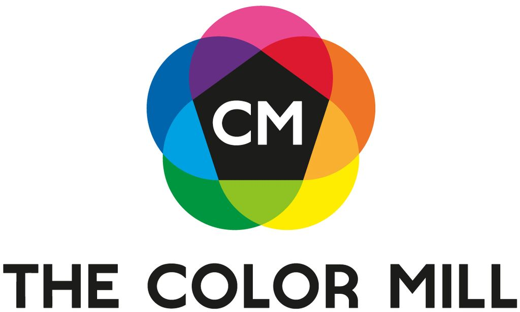 The Color Mill