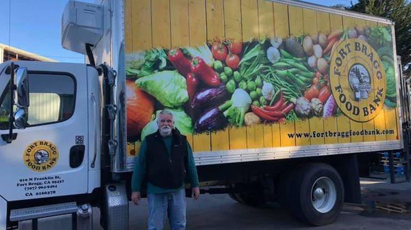 Braggadoon Transforms our Truck