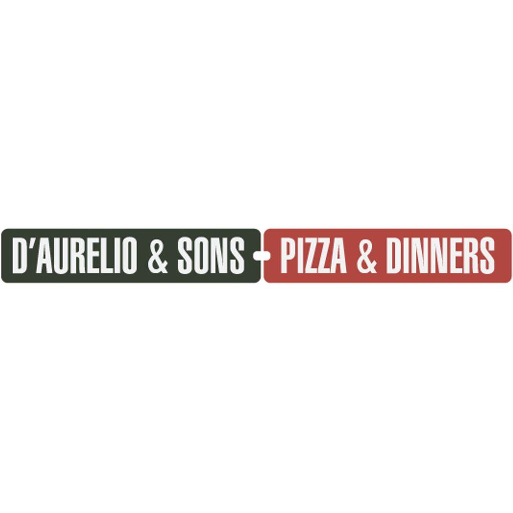 D'Aurelio & Sons Pizza & Dinners