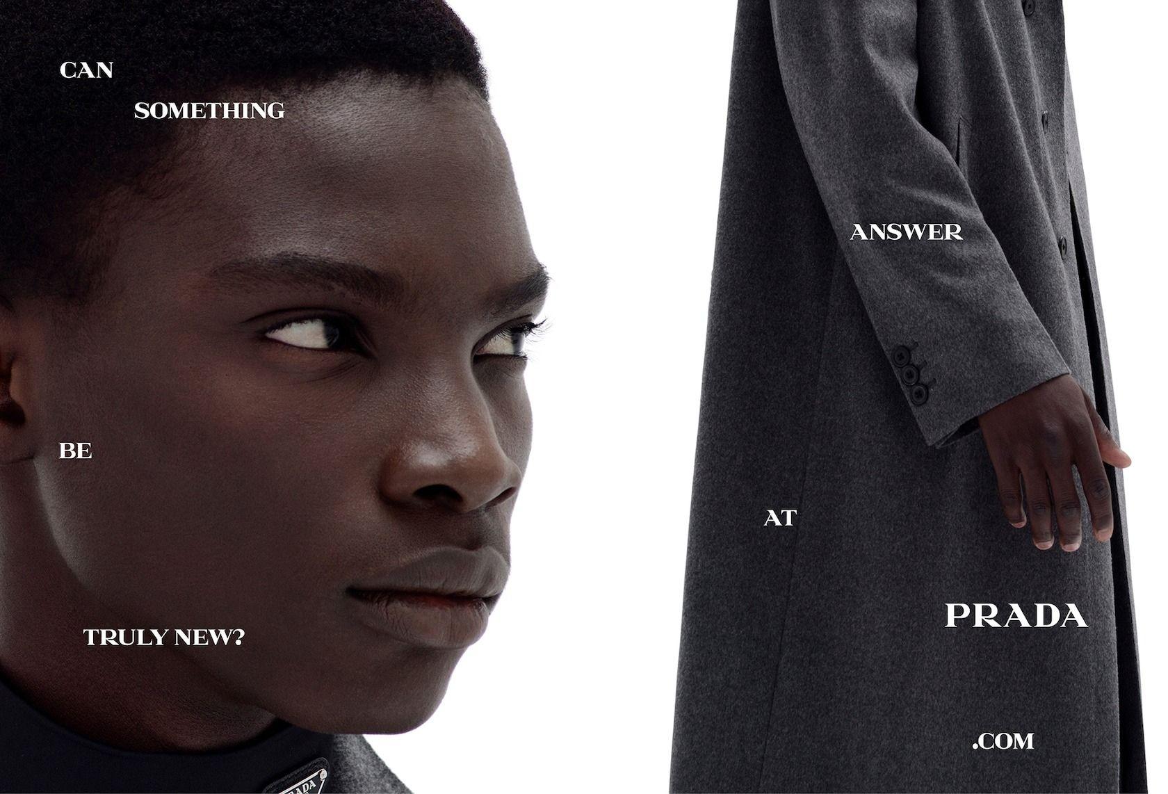 Prada SS21 Campaign