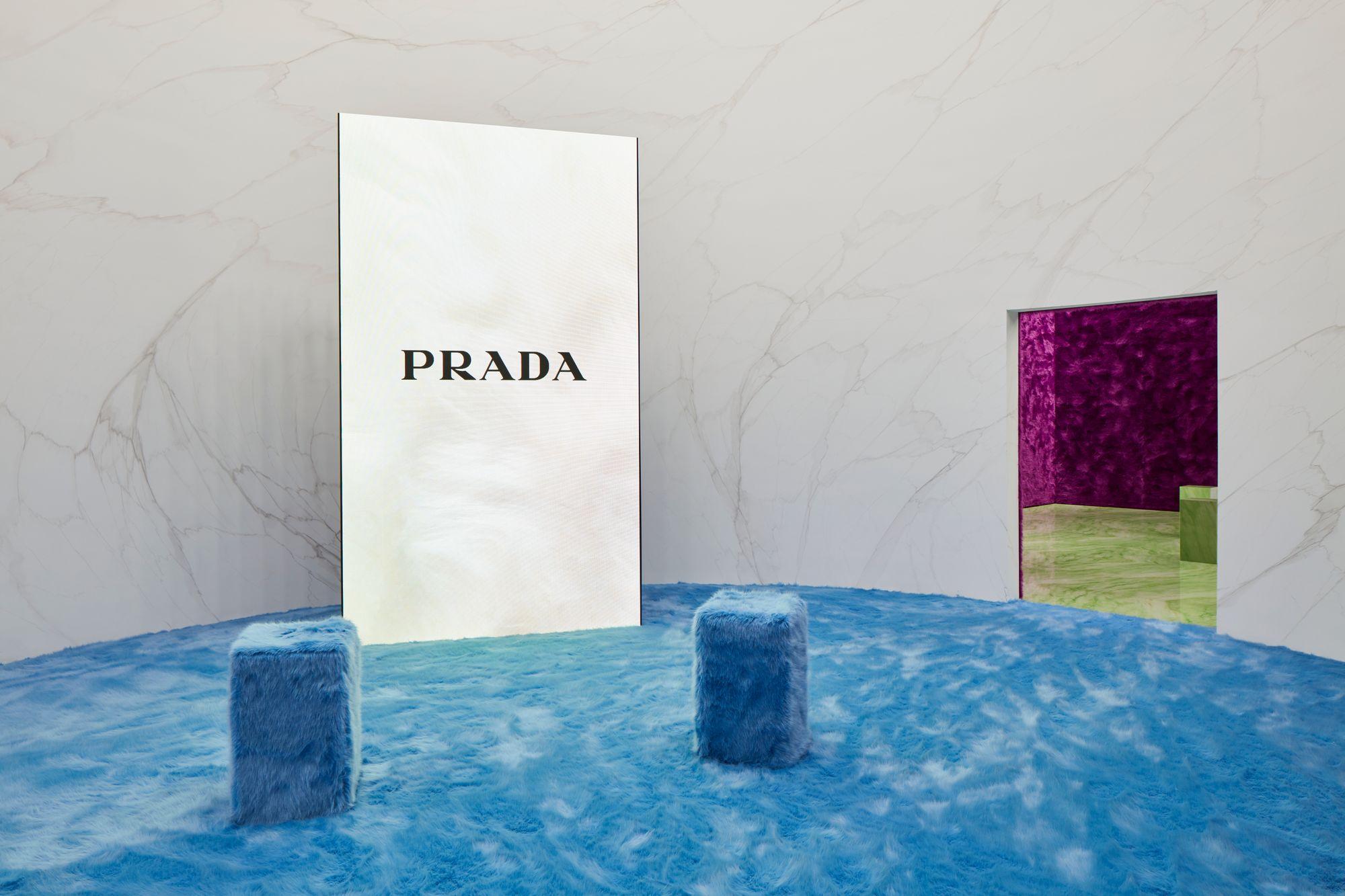 Prada FW21 Menswear