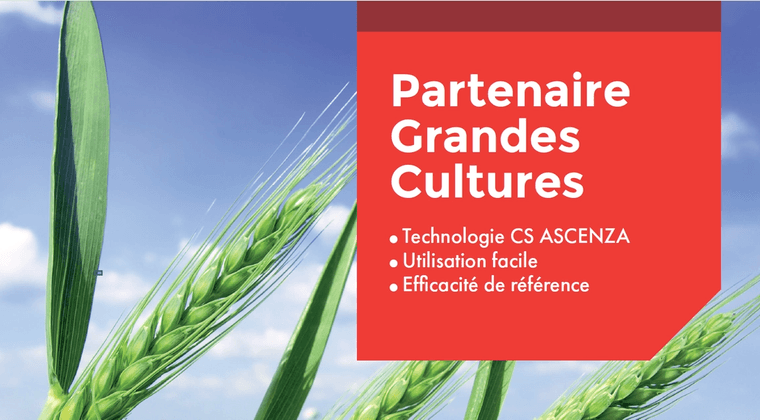 KARAKAS®: Insecticide foliaire multicultures