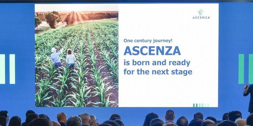 SAPEC AGRO devient ASCENZA