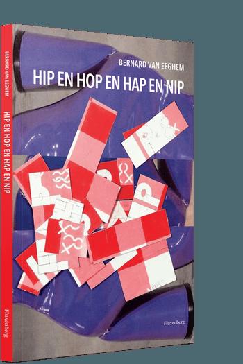 Omslag van Hip en hop en hap en nip