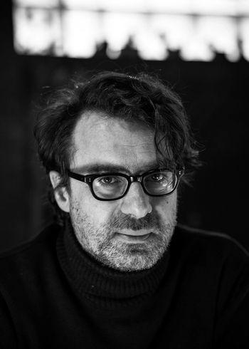Portret van Dirk Elst