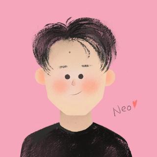 Neo's photo