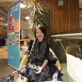 Xian's photo