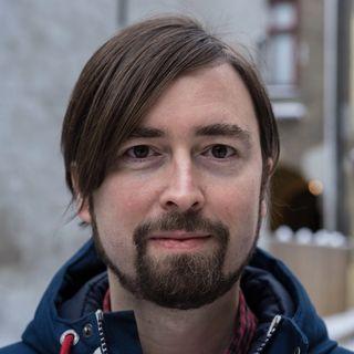 Per-Kristian's photo