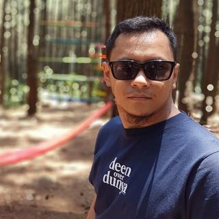 Bayu's photo