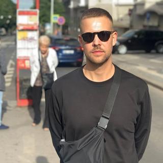 Jacob's photo
