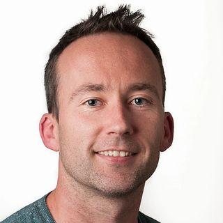 Geoff's photo
