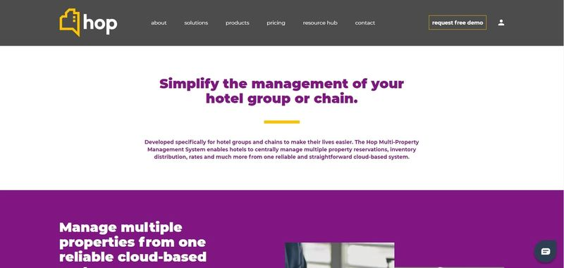 Product Multiprop Page