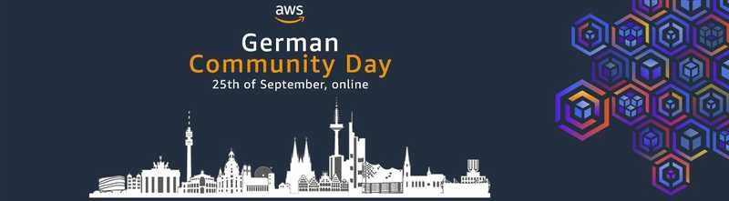 AWS German Community Day 2020