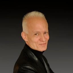 Image of Richard Morton