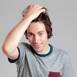 Image of Tom Deacon
