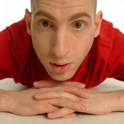 Image of Adam Bloom