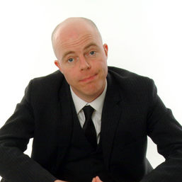 Image of Roger Monkhouse