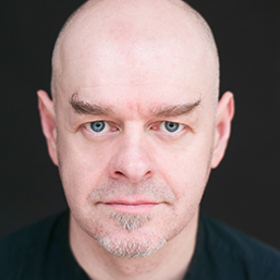 Image of Paul Thorne
