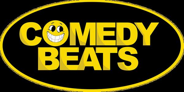 Image of ComedyBeats logo
