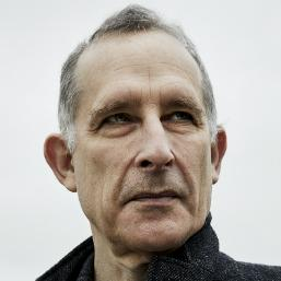 Image of Nick Revell