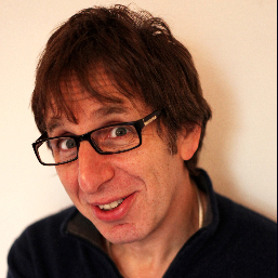 Image of Ian Stone