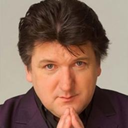 Image of Bob Mills