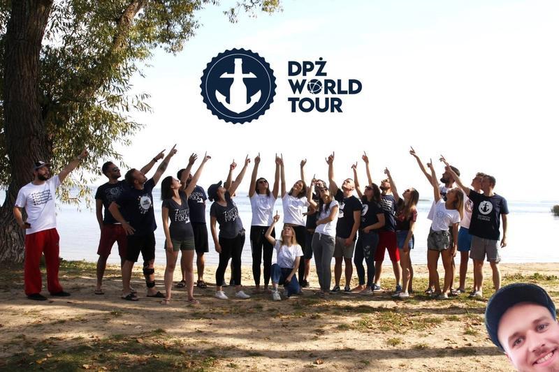 Blog DPŻ: DPŻ World Tour: Mazury 2018 - podsumowanie