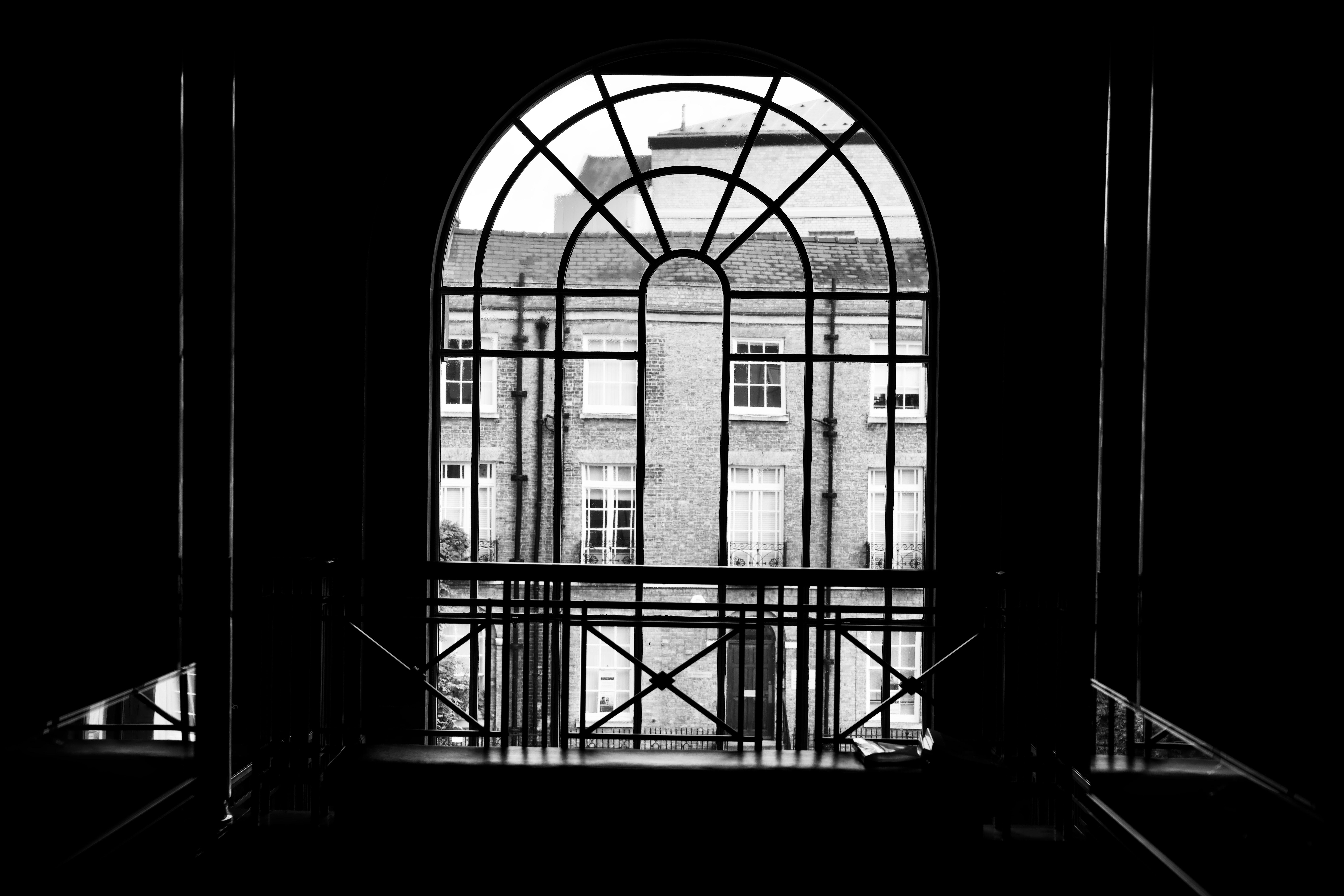 Fitzwilliam window