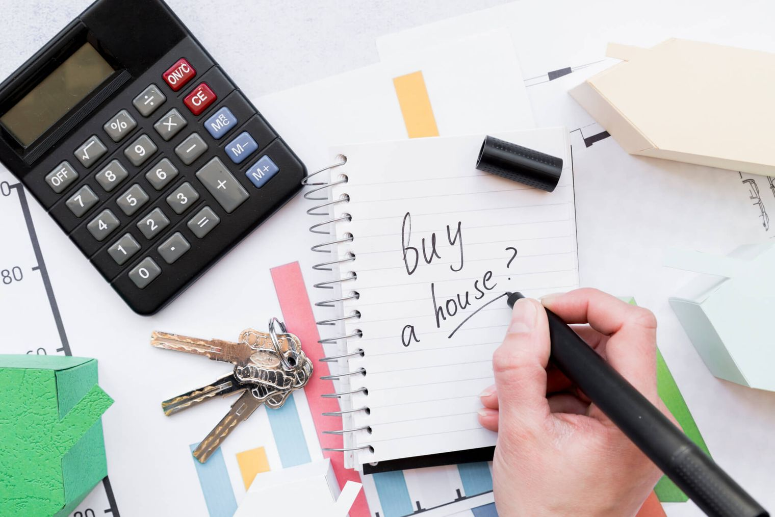 What first homebuyers should look for in a property
