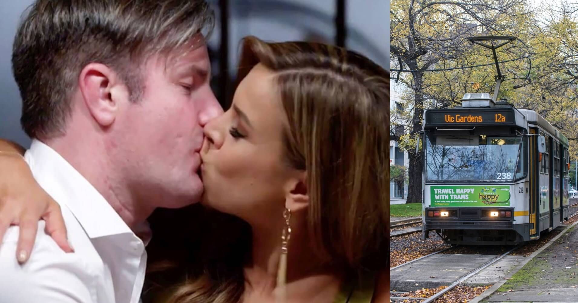 From cherry popping to cork popping: what MAFS' Troy and Carly need to know about buying in Melbourne