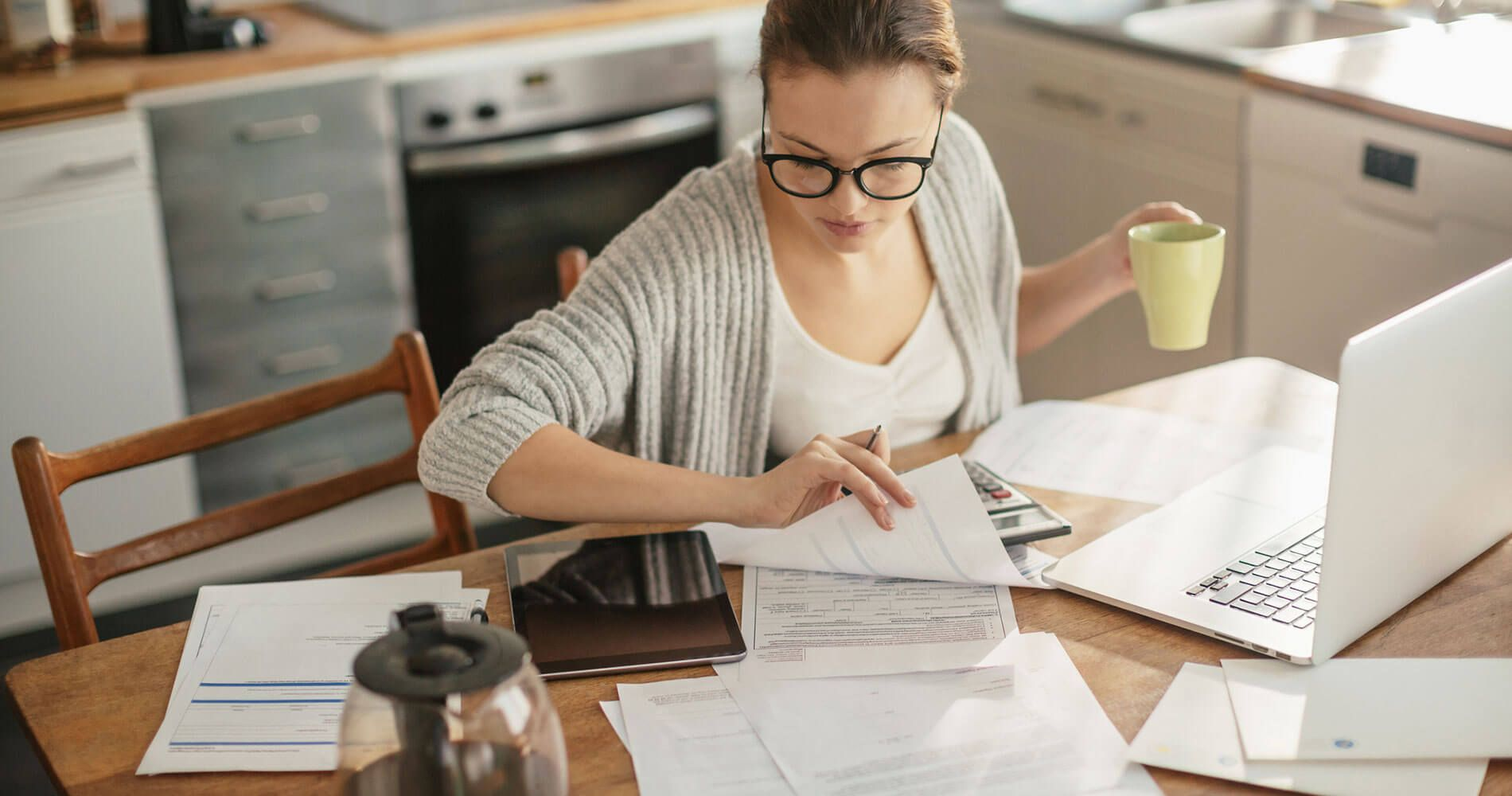 Are you self-employed? It's a small detail that stops 4.1 million Aussies from getting a home loan