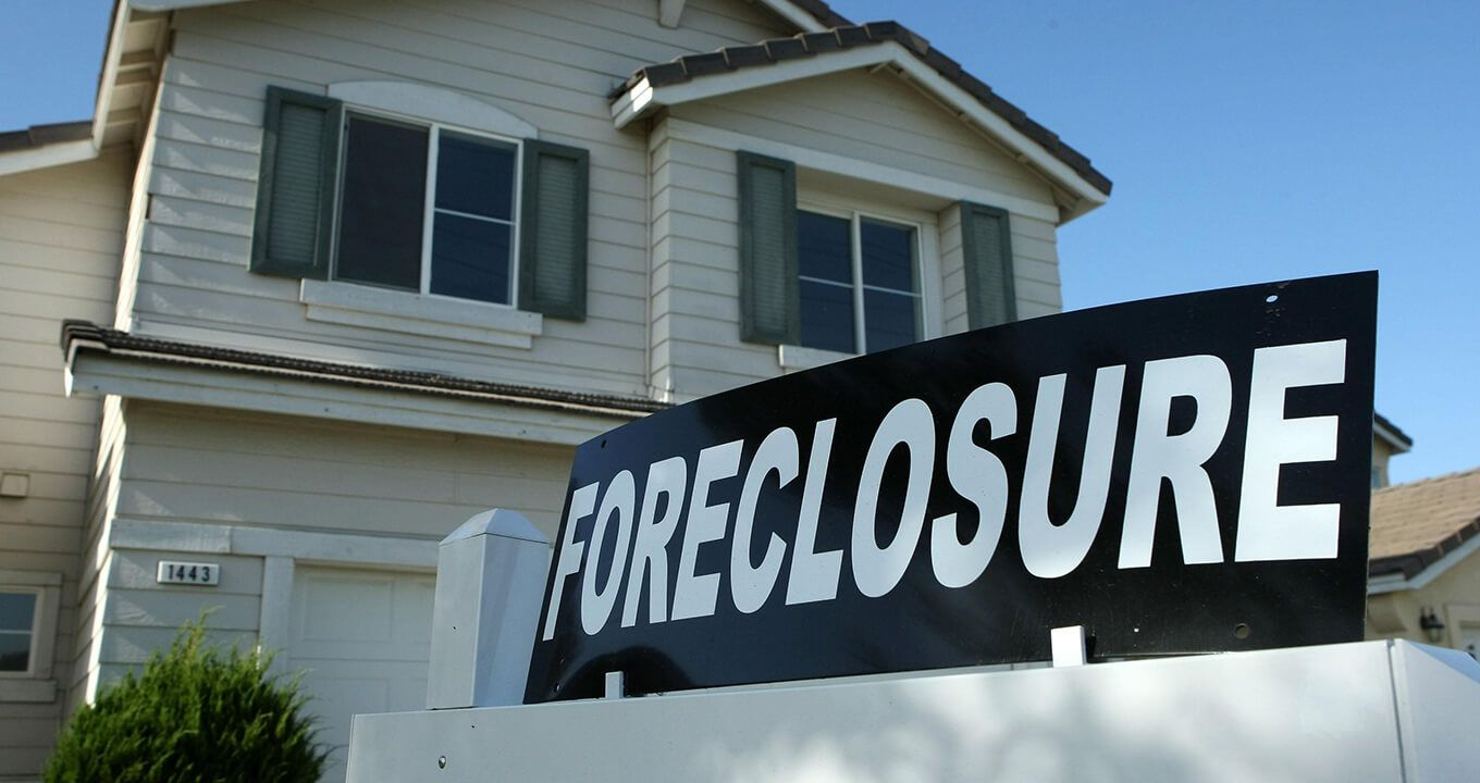 Five Tips for Buying a Foreclosed Property