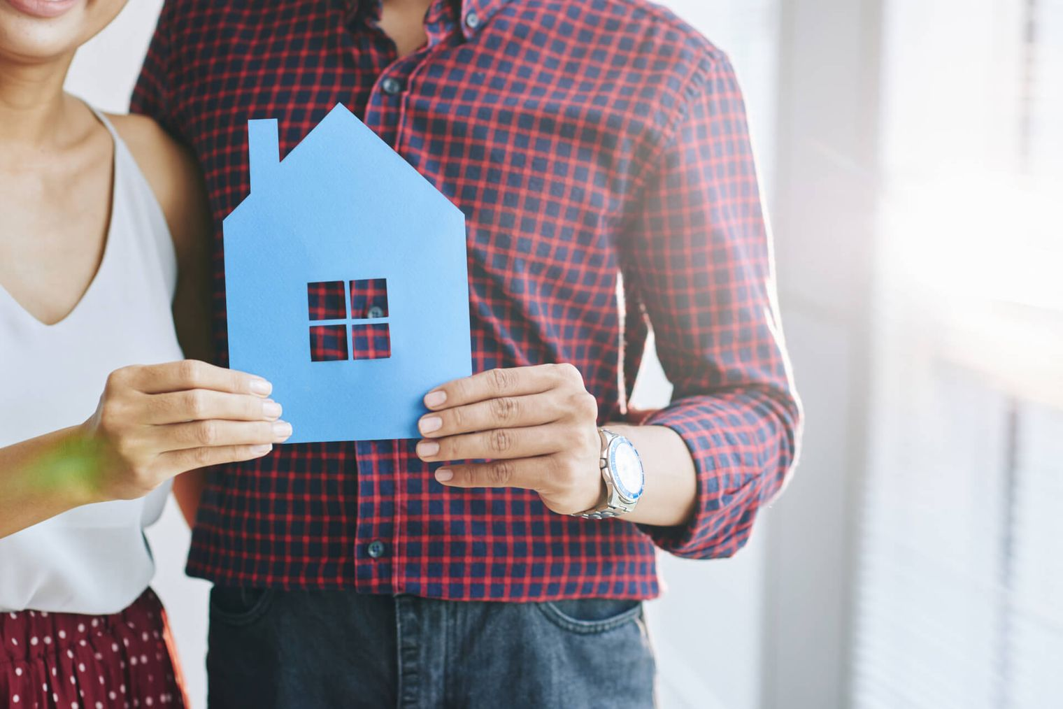 What first home buyers need to know when they apply for finance
