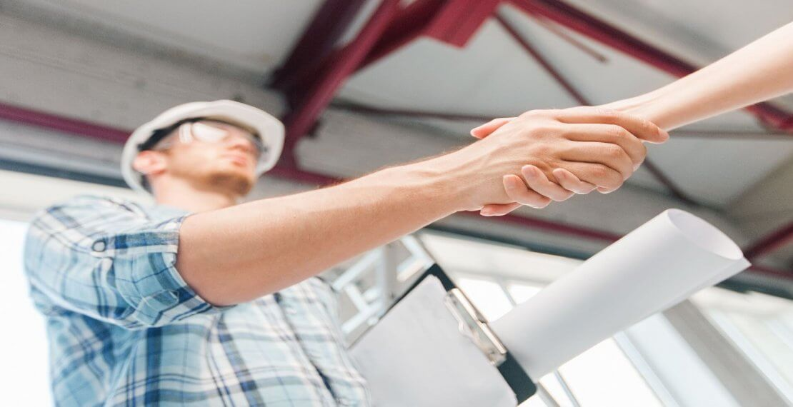 How to choose the right builder for your renovation?
