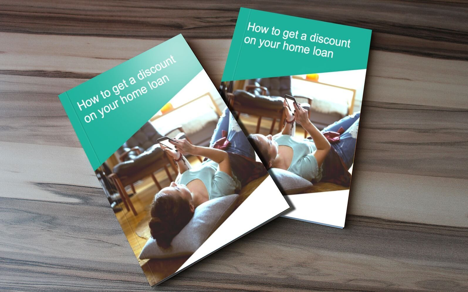 eBook Download: How to Get a Discount on Your Home Loan