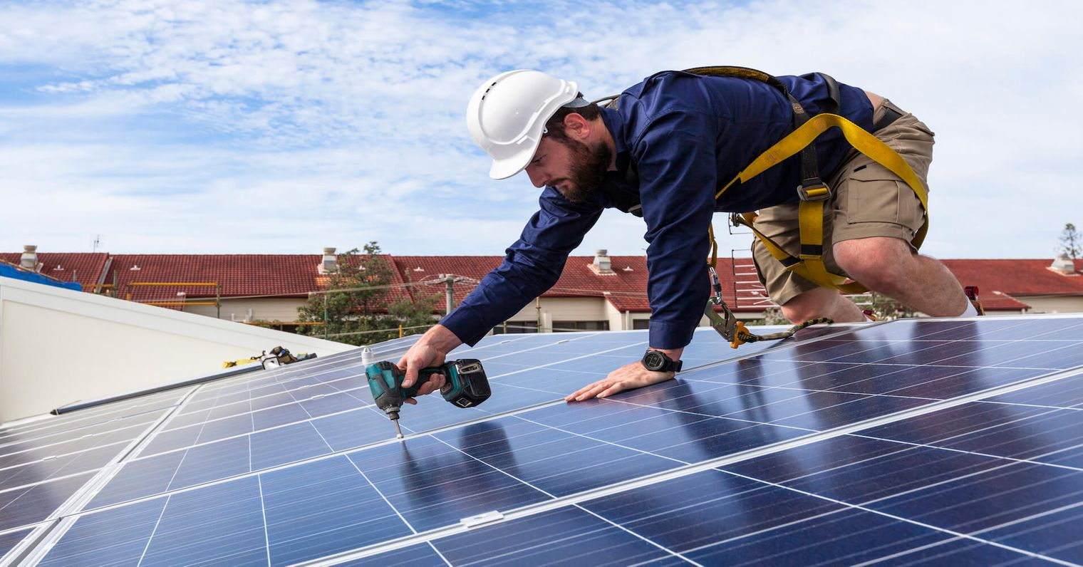 Switching to Solar Could Slash Household Costs