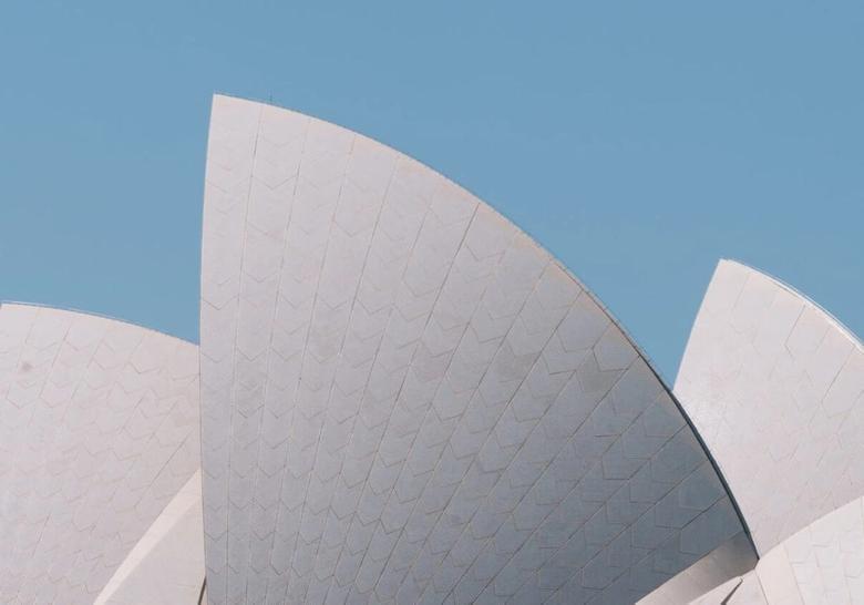 The Opera House... I guess