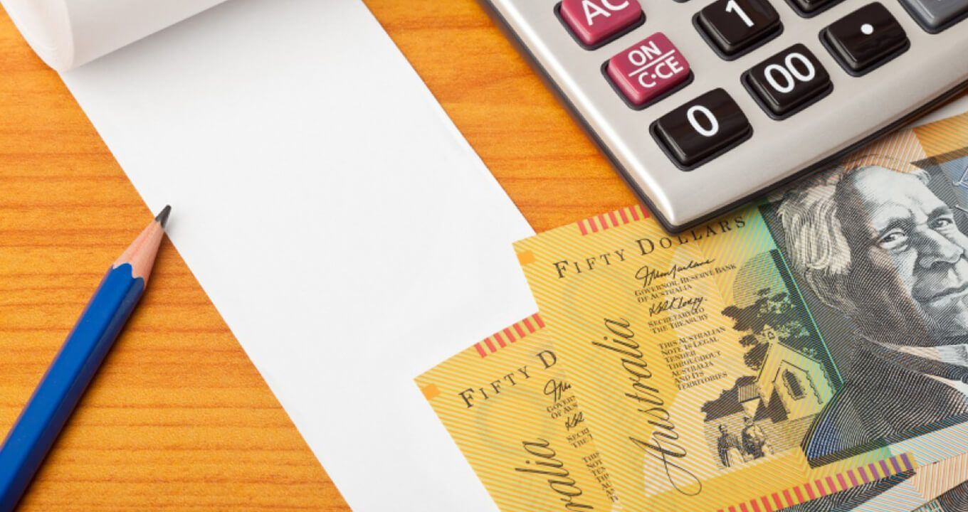 What is a split mortgage payment?
